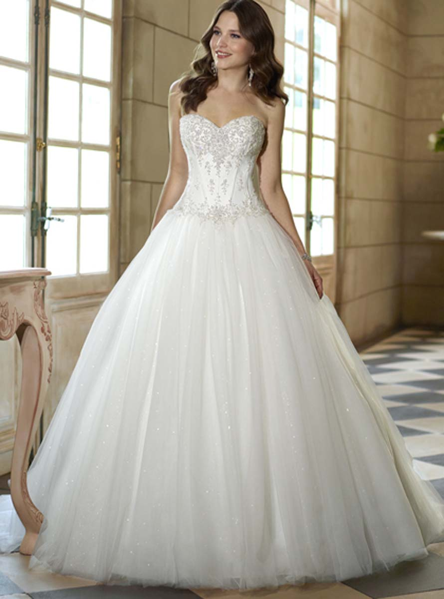 5 Ways to Choose Best Wedding Gowns and Dresses at Tailors in ...