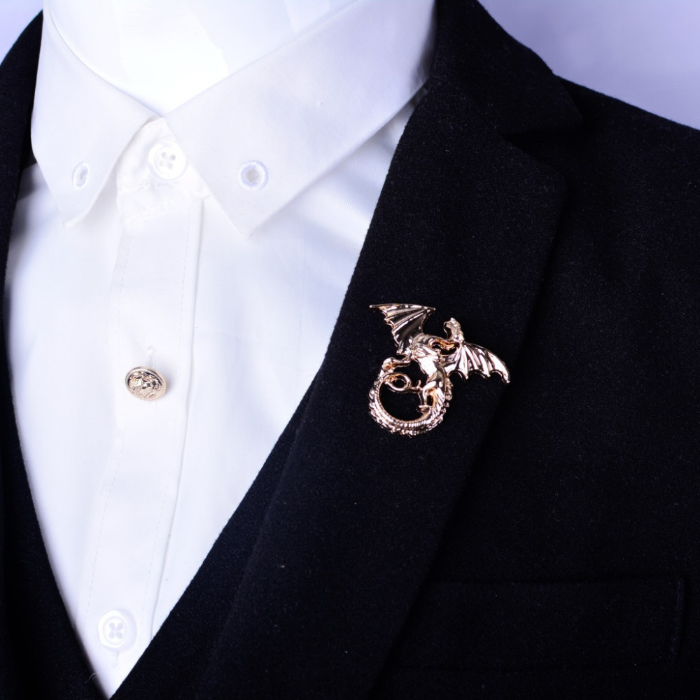 Mens jacket brooch - Enhance The Look Of Your Custom Suits With Classic Tastes Of Tailors In Bangkok