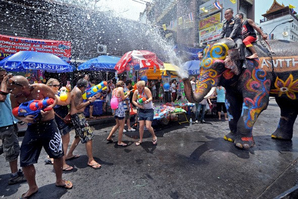 songkran-getty